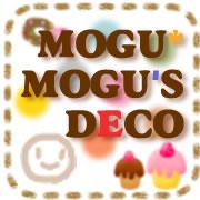 MOGU*MOGU'S DECO