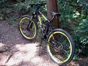 自転車泥沼生活