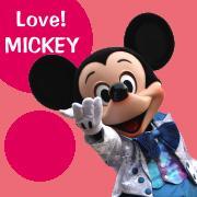LOVE!MICKEY