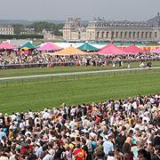 凱旋門賞への道〜フランス競馬ブログ親父
