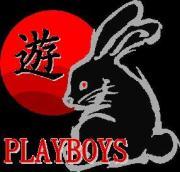 野球! PLAYBOYS!!