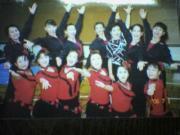 レッツダンス!!