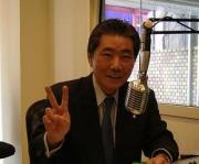 ドクトルかっちゃん「笑顔で元気」ラジオ大阪