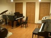 デコハウスで音楽教室♪