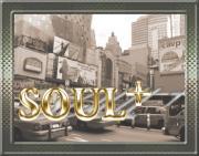 SOUL+