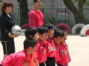 松戸市少年サッカー ラビットキッカーズ6年生ブログ