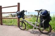 自転車奇行