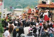 遠州森町三倉の祭り 非公式ブログ