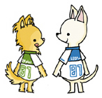 LOOPbox!〜3チワワとさび猫の日常〜