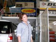 京都の女職人が書く自動車板金屋さんのブログ☆