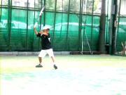子供テニス奮戦日記