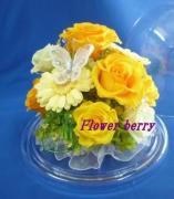 フラワーベリー お花に一期一会