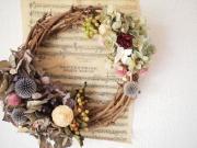花教室とフラワーリースのpinot(ピノ)
