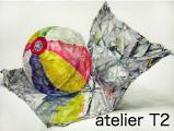 美術研究所 アトリエT2さんのプロフィール