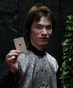 マジシャンTsuyoshi.のブログ