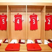 Arsenal Dependence