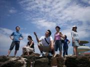 Days in Octavarium -台湾からの風便り-
