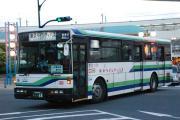 亀戸路快速の乗り物ブログ