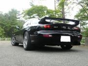 Car life record of YASU
