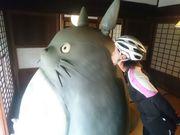アッコさんの自転車日記