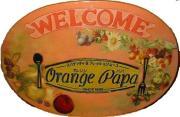 オレンジパパの スパゲッティータイム