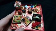 Keicha Tea Room〜ミニチュアフードと猫のマロン〜