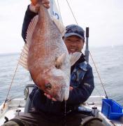 美味い魚を釣る!玄海灘 飛竜丸
