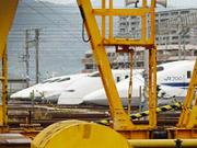 九州新幹線ルート建設中ブログ