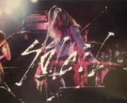 ロックバンドSoleilのメンバーによるブログ。