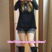 ミリのファッションブログ