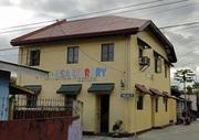 フィリピン子供の図書館 パガサ