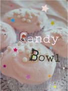 カチューシャとアクセサリー Candy_Bowl