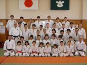篠栗町柔道部ブログ
