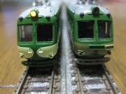 昭和の鉄道模型、つくれるのかな?