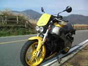 PEATのバイク活動日誌