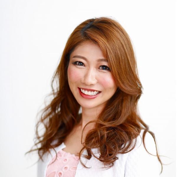 大川綾香(女性実業家、女性投資家)さんのプロフィール