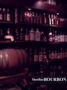 ShotBar BOURBON バーボンウイスキー専門店