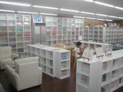 漫画図書館 なつコミ倉庫の漫画日記
