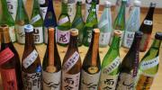 日本酒と登山とマラソンと
