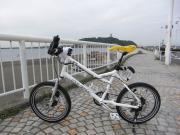 大洋グリーンライフ/エクステリア・自転車・旅行