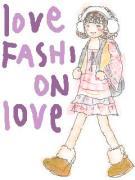 love FASHION love -プチプラコーデ着画&お買い物