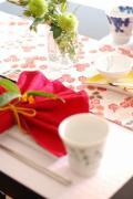Ambridge Rose ヘルシー料理教室