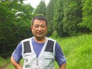 ワタナベの再発見(牛頸林道)