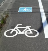 自転車乗りの相棒として、世界で1台だけの愛車を
