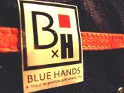 Blue Handsさんのプロフィール