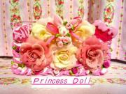 PrincessDollのお城
