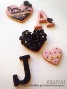 わたしを大切にするアイシングクッキー・イハナ!