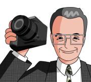 就職活動写真一発合格への道