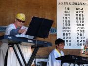 障害者バンド「さくらんぼ」の活動