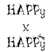 HAPPy×HAPPy